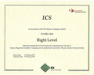 """Структурированные кабельные системы ICS """"Siemon Company Limited"""""""