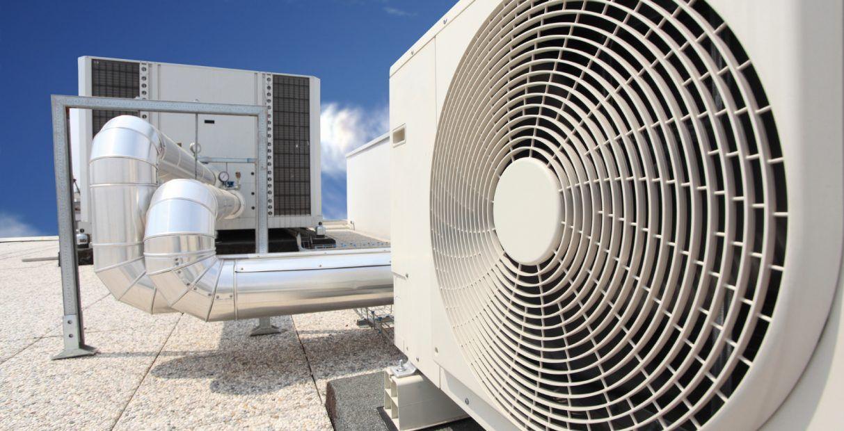 Обслуживание и монтаж кондиционеров и вентиляции