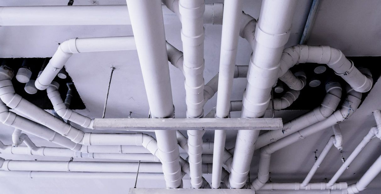 Системы водоснабжения и канализации