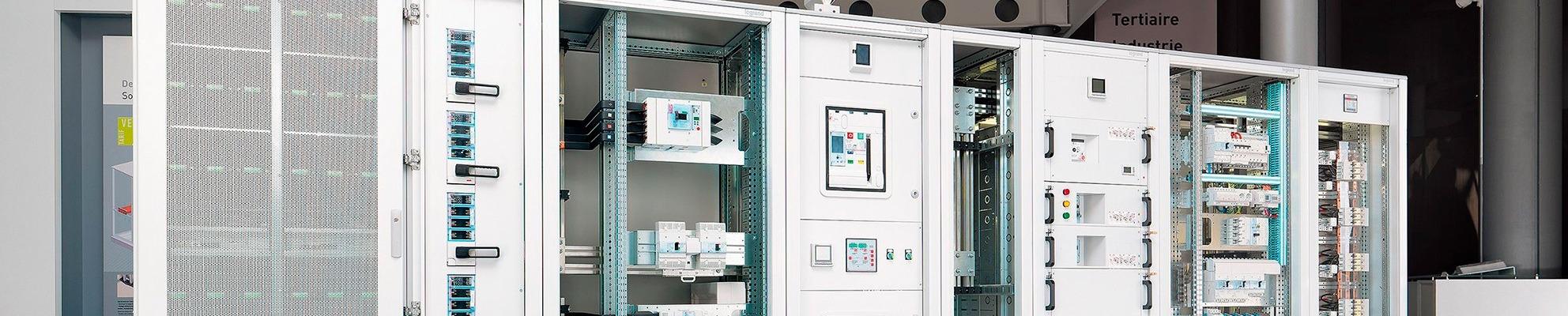 Обслуживание системы электроснабжения жилых и общественных зданий