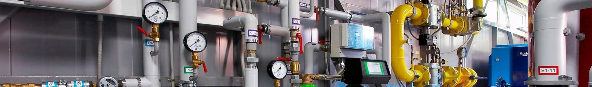 Техническое обслуживание системы водоснабжения и канализации коммерческой недвижимости