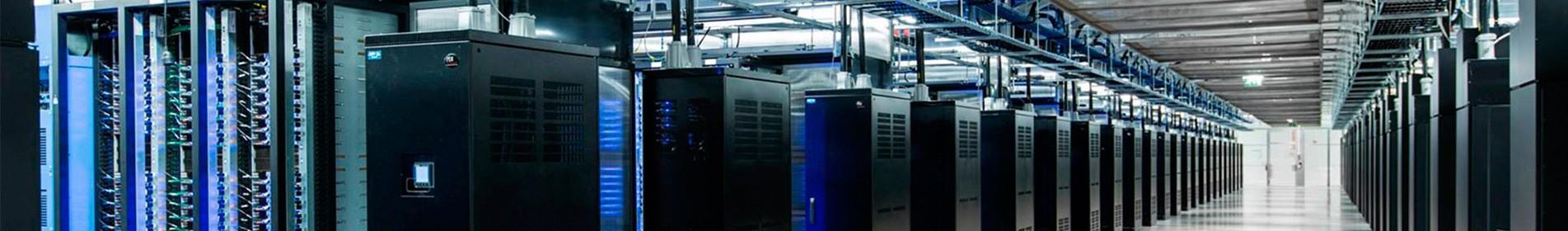 Техническое обслуживание серверных помещений