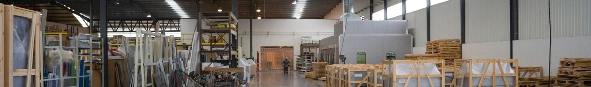 Техническое обслуживание систем вентиляции производственных помещений
