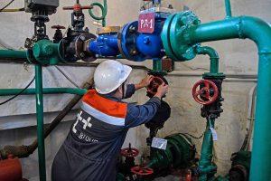 Подготовка трубопроводов в чердачных и подвальных помещениях к ОЗП