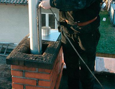 Ремонт, утепление и прочистка дымовентиляционных каналов перед ОЗП