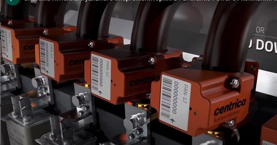 Беспроводной датчик PAN-12 Panoramic Power