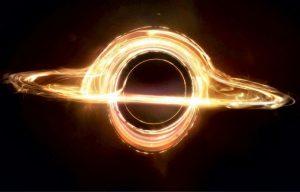 Способ получения энергии из черных дыр