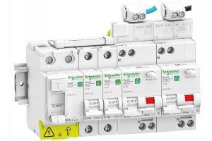 УДТ серии Resi9 от Schneider Electric