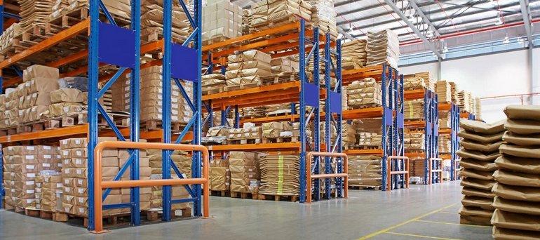 Инженерные системы для складов