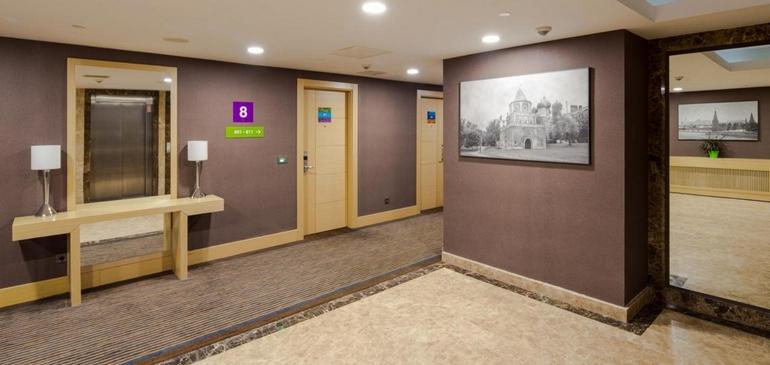 Инженерные системы для отелей